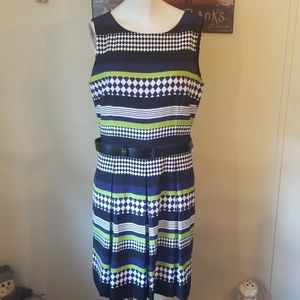 NWOT Tahari Arthur S Levine dress